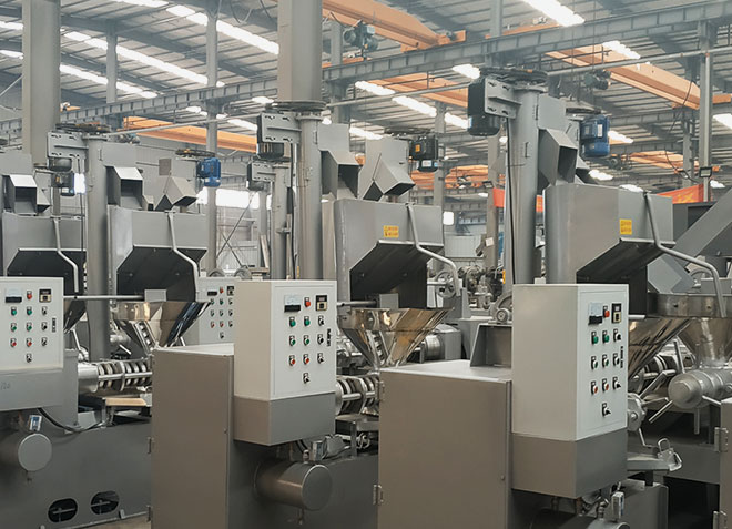 hydraulic oil press machine111