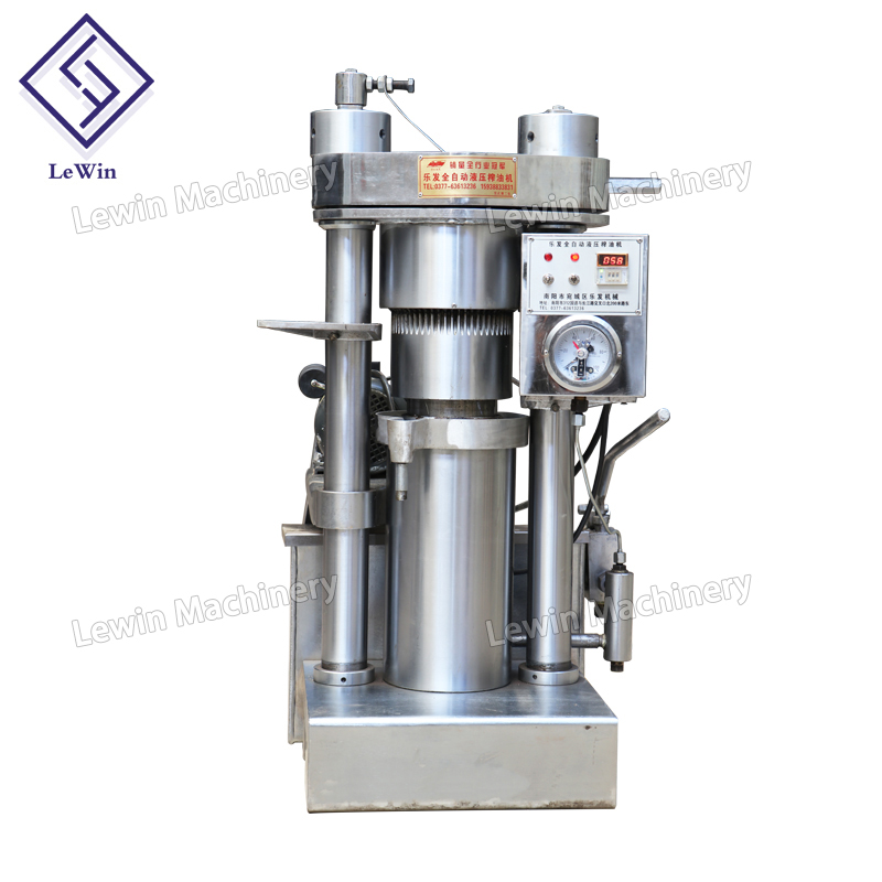 6YY-185 hydraulic oil press machine